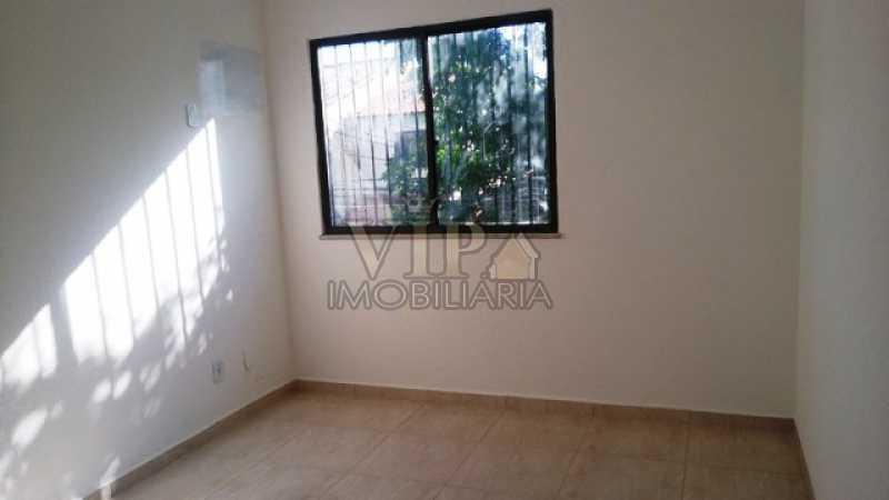 6 2 - Casa À VENDA, Campo Grande, Rio de Janeiro, RJ - CGCA20833 - 7