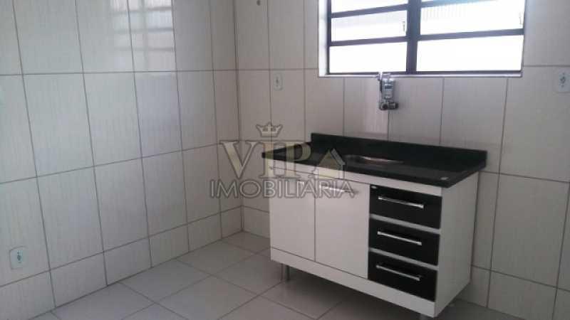 6 - Casa À VENDA, Campo Grande, Rio de Janeiro, RJ - CGCA20833 - 8
