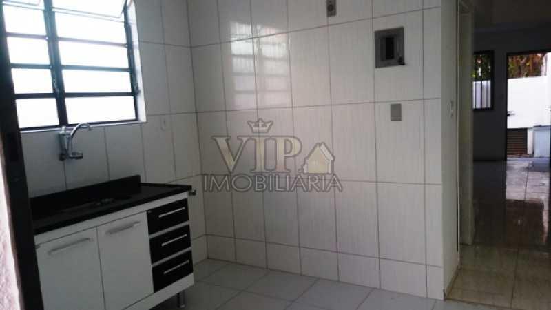 7 - Casa À VENDA, Campo Grande, Rio de Janeiro, RJ - CGCA20833 - 9