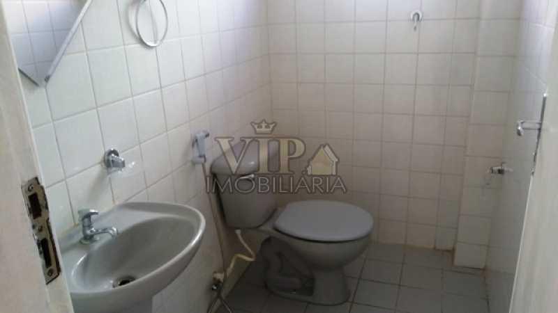8 - Casa À VENDA, Campo Grande, Rio de Janeiro, RJ - CGCA20833 - 10