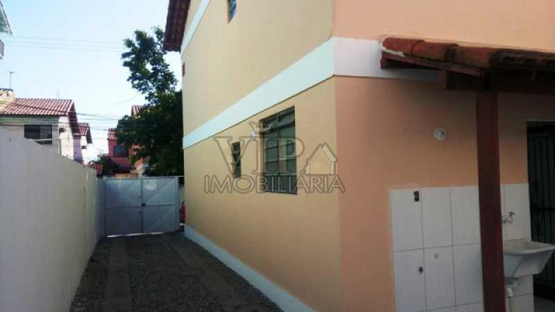 10 - Casa À VENDA, Campo Grande, Rio de Janeiro, RJ - CGCA20833 - 12