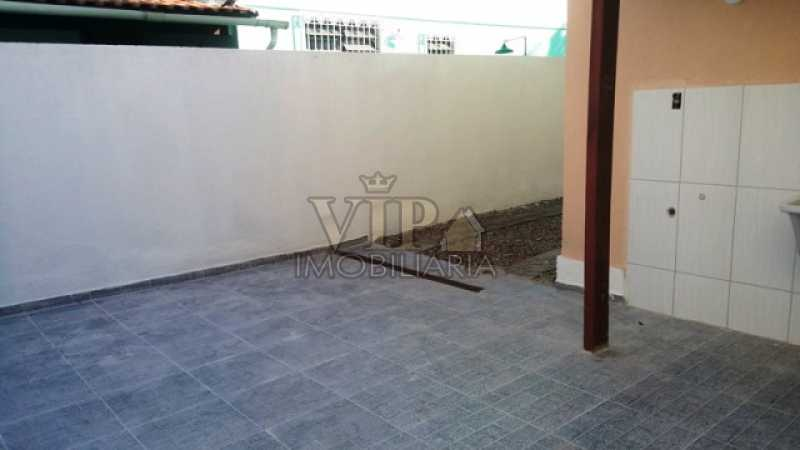 12 - Casa À VENDA, Campo Grande, Rio de Janeiro, RJ - CGCA20833 - 14