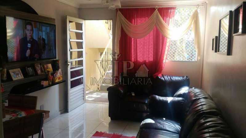 02. - Apartamento À VENDA, Campo Grande, Rio de Janeiro, RJ - CGAP20546 - 3