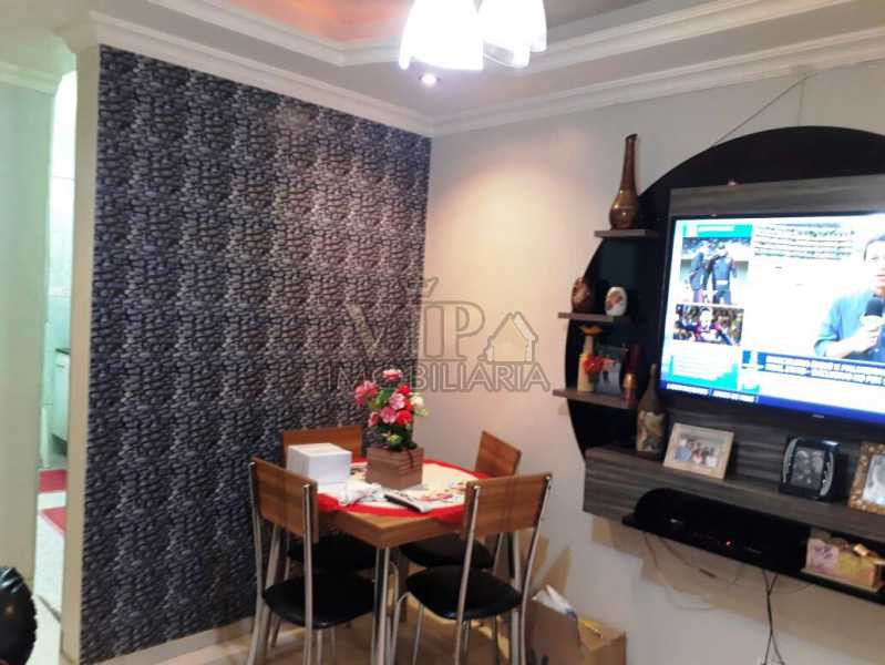 03. - Apartamento À VENDA, Campo Grande, Rio de Janeiro, RJ - CGAP20546 - 5