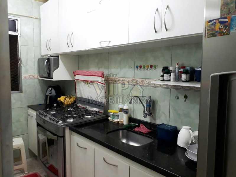 06. - Apartamento À VENDA, Campo Grande, Rio de Janeiro, RJ - CGAP20546 - 7