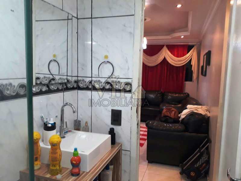 08.2. - Apartamento À VENDA, Campo Grande, Rio de Janeiro, RJ - CGAP20546 - 9
