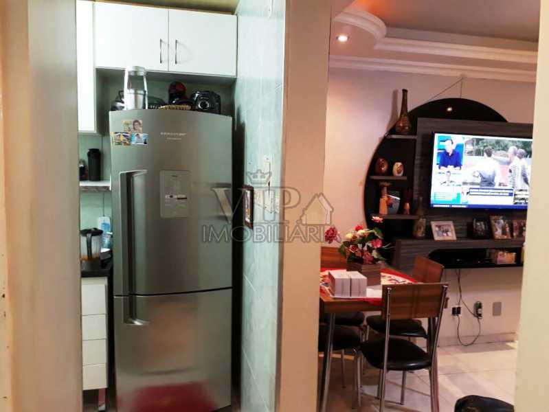 08. - Apartamento À VENDA, Campo Grande, Rio de Janeiro, RJ - CGAP20546 - 10