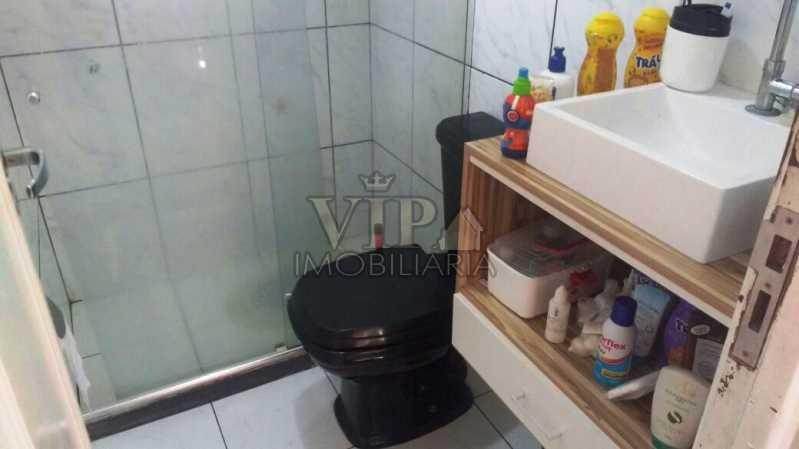 09.2. - Apartamento À VENDA, Campo Grande, Rio de Janeiro, RJ - CGAP20546 - 11