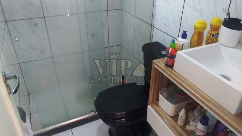 09. - Apartamento À VENDA, Campo Grande, Rio de Janeiro, RJ - CGAP20546 - 12