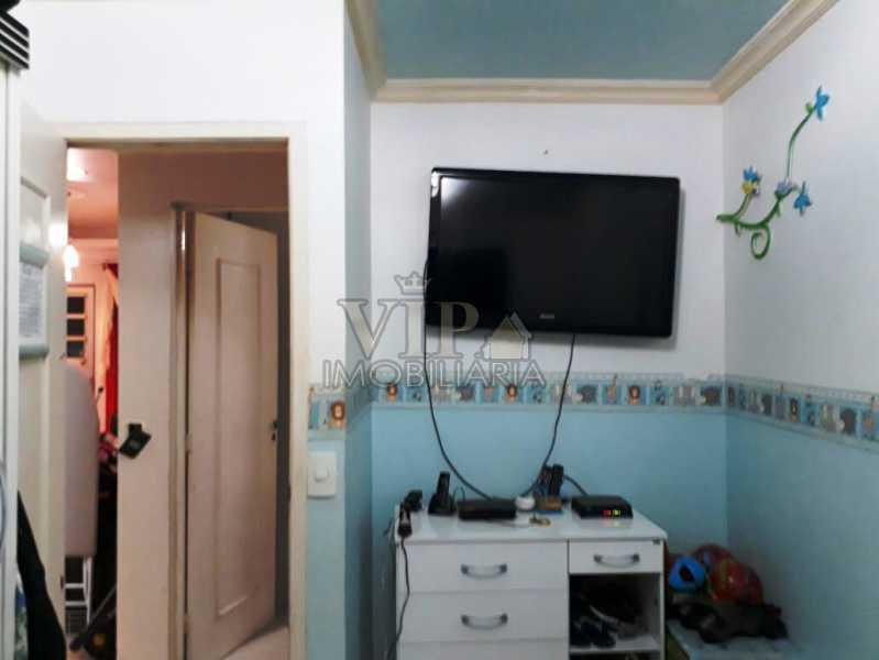 10. - Apartamento À VENDA, Campo Grande, Rio de Janeiro, RJ - CGAP20546 - 13