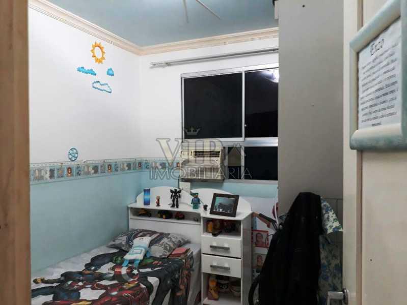 11. - Apartamento À VENDA, Campo Grande, Rio de Janeiro, RJ - CGAP20546 - 14