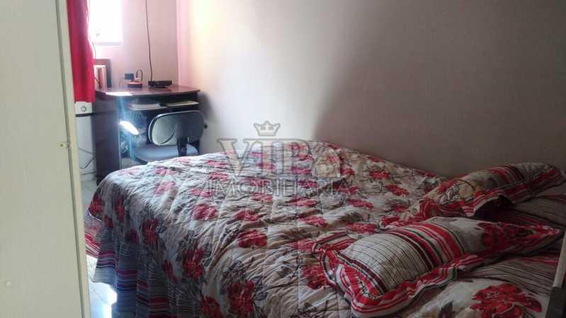 12. - Apartamento À VENDA, Campo Grande, Rio de Janeiro, RJ - CGAP20546 - 15