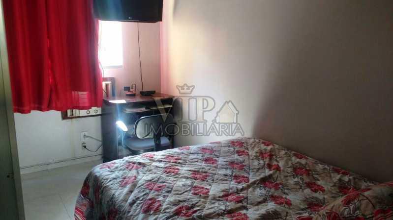 14. - Apartamento À VENDA, Campo Grande, Rio de Janeiro, RJ - CGAP20546 - 17