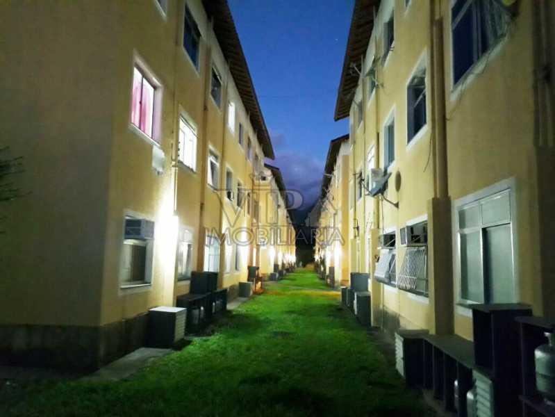 15. - Apartamento À VENDA, Campo Grande, Rio de Janeiro, RJ - CGAP20546 - 18