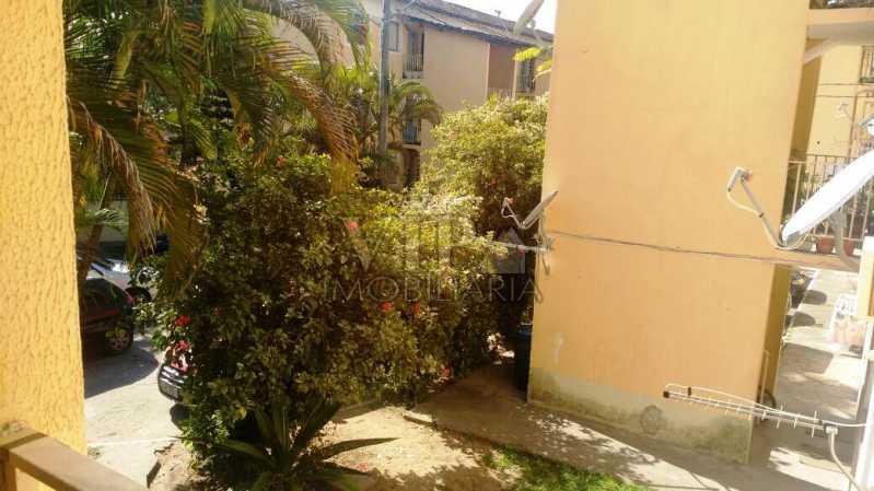16. - Apartamento À VENDA, Campo Grande, Rio de Janeiro, RJ - CGAP20546 - 19