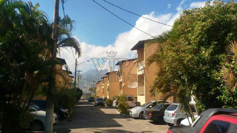 17. - Apartamento À VENDA, Campo Grande, Rio de Janeiro, RJ - CGAP20546 - 20