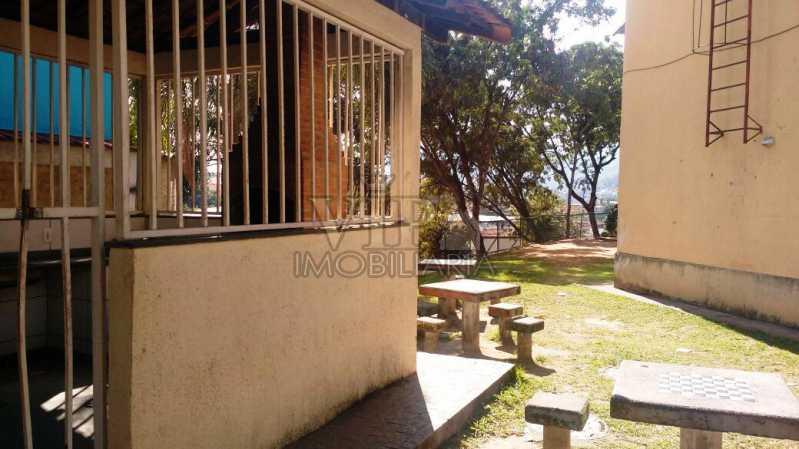 18. - Apartamento À VENDA, Campo Grande, Rio de Janeiro, RJ - CGAP20546 - 21