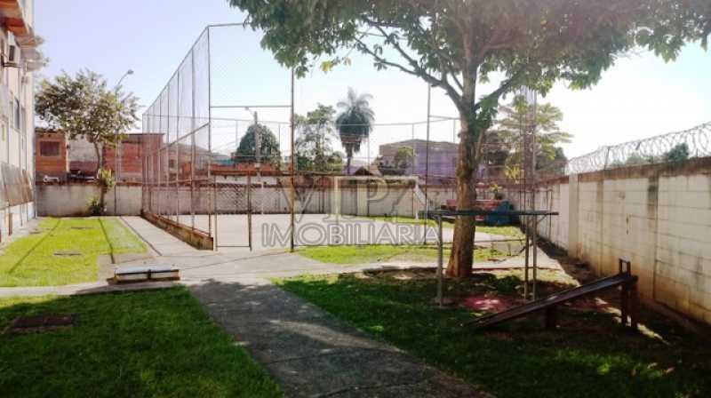 10 - Apartamento À VENDA, Realengo, Rio de Janeiro, RJ - CGAP20552 - 10