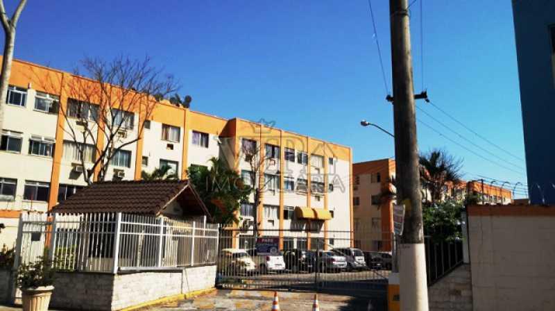 12 - Apartamento À VENDA, Realengo, Rio de Janeiro, RJ - CGAP20552 - 12