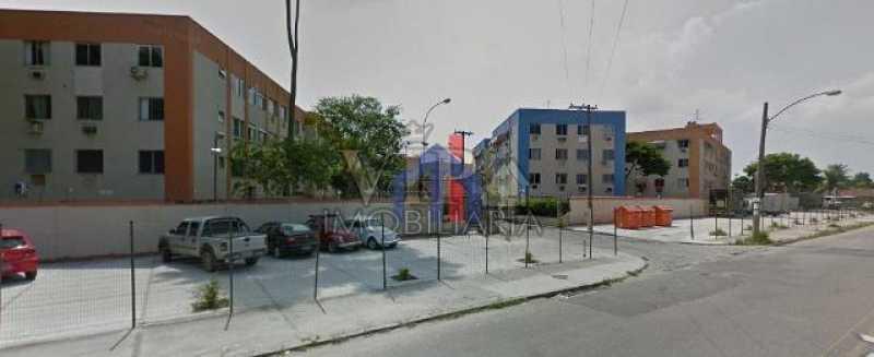 917644591 - Apartamento À VENDA, Realengo, Rio de Janeiro, RJ - CGAP20552 - 14