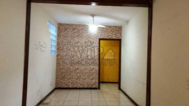2 - Casa 2 quartos à venda Campo Grande, Rio de Janeiro - R$ 300.000 - CGCA20835 - 3