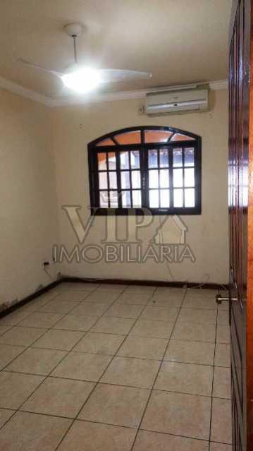 3 - Casa À VENDA, Campo Grande, Rio de Janeiro, RJ - CGCA20835 - 4