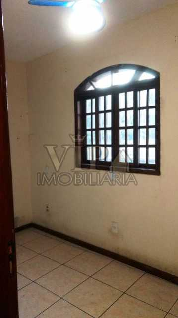 4 - Casa 2 quartos à venda Campo Grande, Rio de Janeiro - R$ 300.000 - CGCA20835 - 5