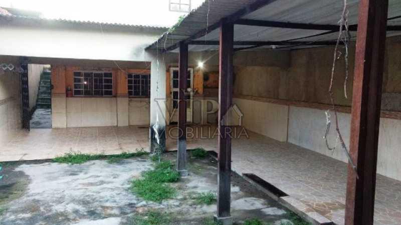 6 - Casa 2 quartos à venda Campo Grande, Rio de Janeiro - R$ 300.000 - CGCA20835 - 7