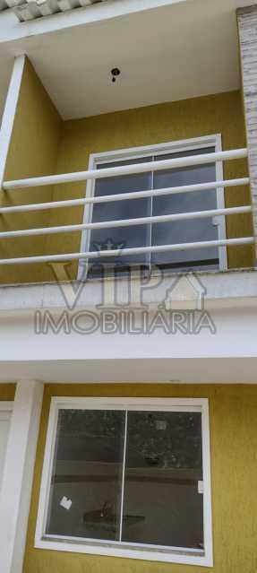 IMG_20210126_101455913_HDR - Casa à venda Rua Itaua,Campo Grande, Rio de Janeiro - R$ 190.000 - CGCA20836 - 3