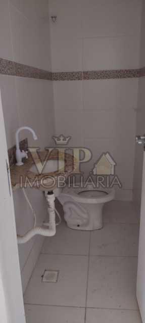 IMG_20210126_101514878 - Casa à venda Rua Itaua,Campo Grande, Rio de Janeiro - R$ 190.000 - CGCA20836 - 4
