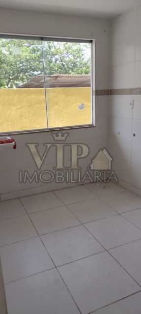 IMG_20210126_101530113 - Casa à venda Rua Itaua,Campo Grande, Rio de Janeiro - R$ 190.000 - CGCA20836 - 5