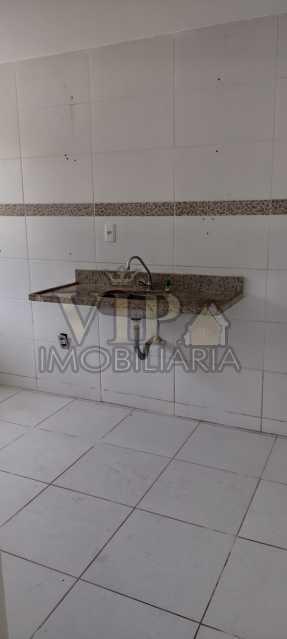 IMG_20210126_101538736_HDR - Casa à venda Rua Itaua,Campo Grande, Rio de Janeiro - R$ 190.000 - CGCA20836 - 6
