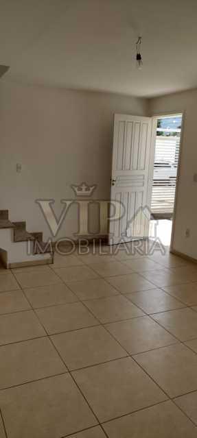 IMG_20210126_101547276_HDR - Casa à venda Rua Itaua,Campo Grande, Rio de Janeiro - R$ 190.000 - CGCA20836 - 7