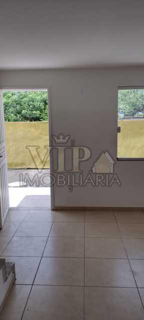 IMG_20210126_101557818_HDR - Casa à venda Rua Itaua,Campo Grande, Rio de Janeiro - R$ 190.000 - CGCA20836 - 8