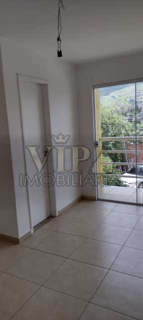 IMG_20210126_101705074_HDR - Casa à venda Rua Itaua,Campo Grande, Rio de Janeiro - R$ 190.000 - CGCA20836 - 11