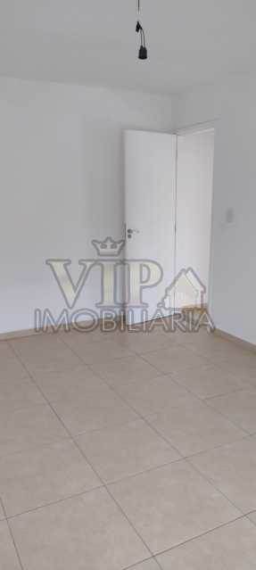 IMG_20210126_101714644 - Casa à venda Rua Itaua,Campo Grande, Rio de Janeiro - R$ 190.000 - CGCA20836 - 12