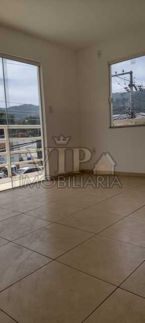 IMG_20210126_101731937_HDR - Casa à venda Rua Itaua,Campo Grande, Rio de Janeiro - R$ 190.000 - CGCA20836 - 13