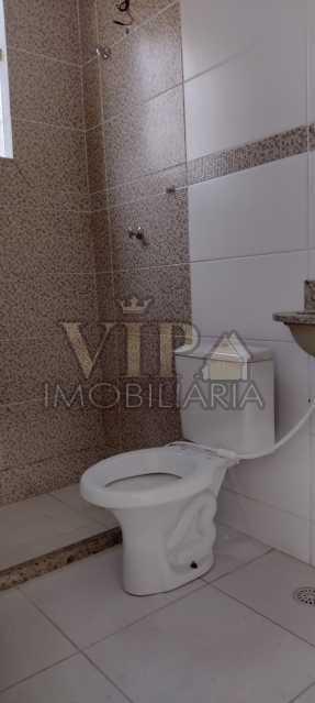 IMG_20210126_101757725_HDR - Casa à venda Rua Itaua,Campo Grande, Rio de Janeiro - R$ 190.000 - CGCA20836 - 14