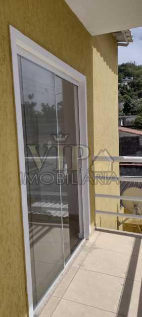 IMG_20210126_101837163_HDR - Casa à venda Rua Itaua,Campo Grande, Rio de Janeiro - R$ 190.000 - CGCA20836 - 16