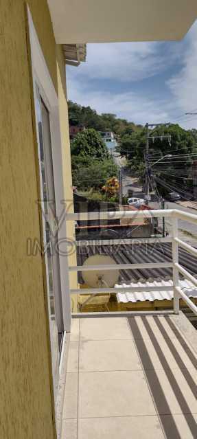 IMG_20210126_101852233_HDR - Casa à venda Rua Itaua,Campo Grande, Rio de Janeiro - R$ 190.000 - CGCA20836 - 17