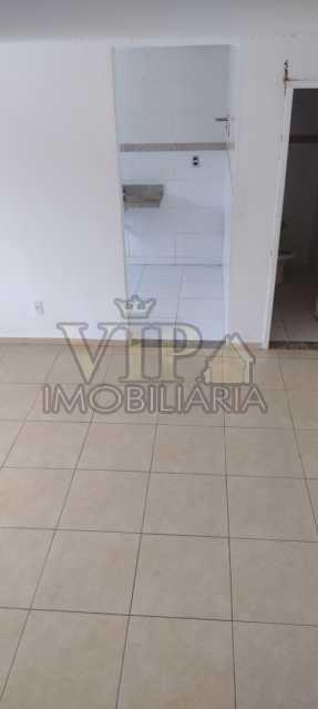 IMG_20210126_101937998 - Casa à venda Rua Itaua,Campo Grande, Rio de Janeiro - R$ 190.000 - CGCA20836 - 18
