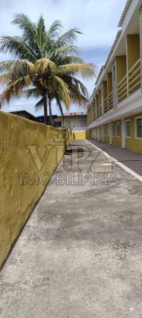 IMG_20210126_102101690 - Casa à venda Rua Itaua,Campo Grande, Rio de Janeiro - R$ 190.000 - CGCA20836 - 21