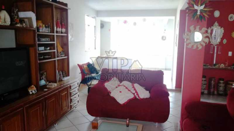 2 - Casa 3 quartos à venda Guaratiba, Rio de Janeiro - R$ 380.000 - CGCA30406 - 3