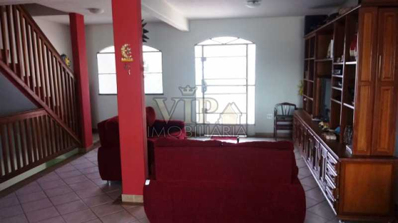 3 - Casa 3 quartos à venda Guaratiba, Rio de Janeiro - R$ 380.000 - CGCA30406 - 4
