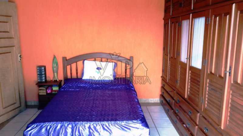 4 - Casa 3 quartos à venda Guaratiba, Rio de Janeiro - R$ 380.000 - CGCA30406 - 5