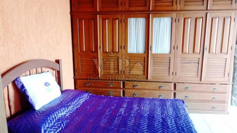 5 2 - Casa 3 quartos à venda Guaratiba, Rio de Janeiro - R$ 380.000 - CGCA30406 - 6