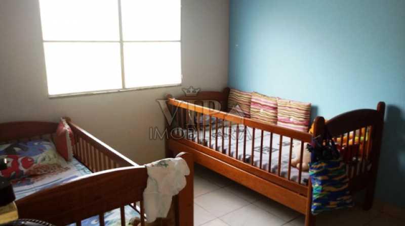 5 - Casa 3 quartos à venda Guaratiba, Rio de Janeiro - R$ 380.000 - CGCA30406 - 7