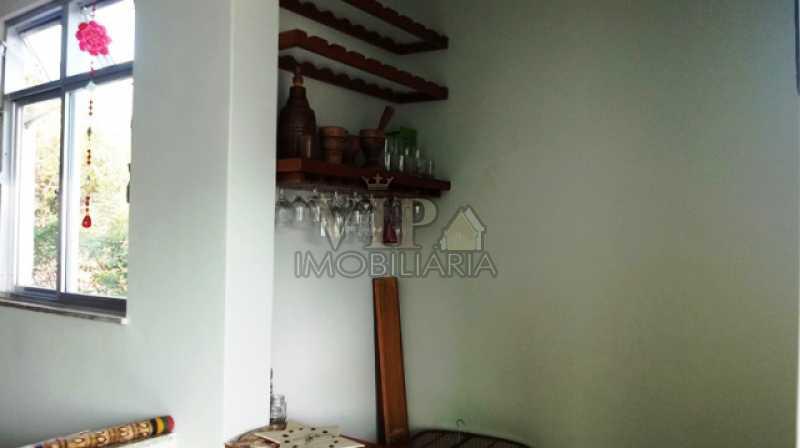 7 - Casa 3 quartos à venda Guaratiba, Rio de Janeiro - R$ 380.000 - CGCA30406 - 8