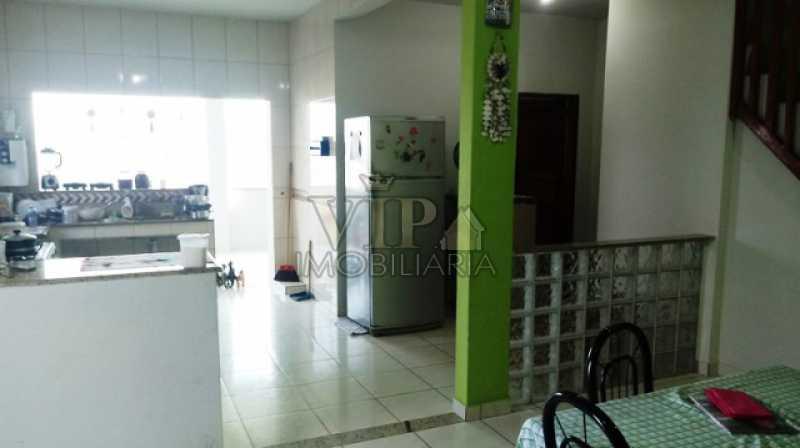 9 - Casa 3 quartos à venda Guaratiba, Rio de Janeiro - R$ 380.000 - CGCA30406 - 10