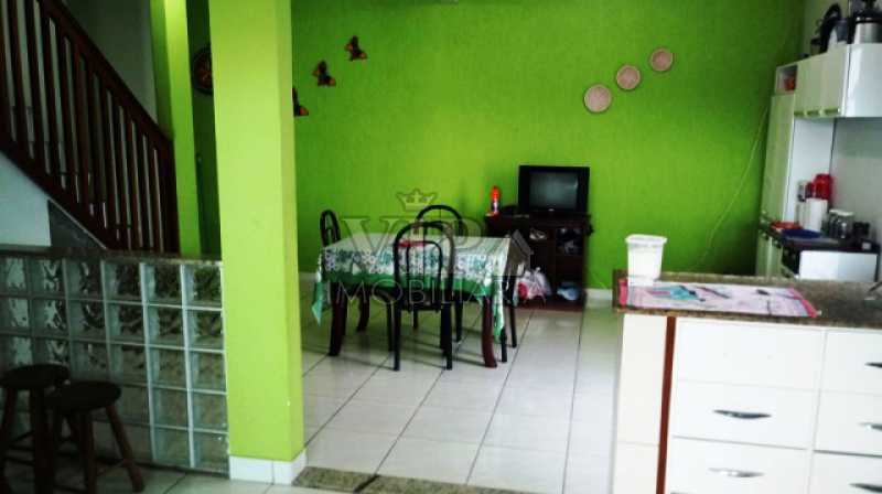 10 - Casa 3 quartos à venda Guaratiba, Rio de Janeiro - R$ 380.000 - CGCA30406 - 11